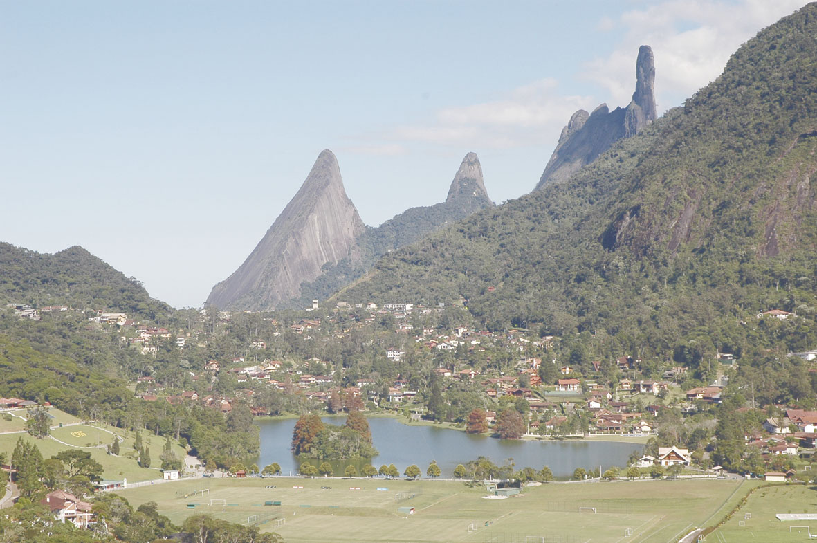 Teresópolis Rio de Janeiro fonte: upload.wikimedia.org