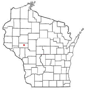 Lincoln, Eau Claire County, Wisconsin Town in Wisconsin, United States