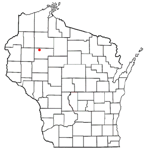 Murry, Wisconsin Town in Wisconsin, United States