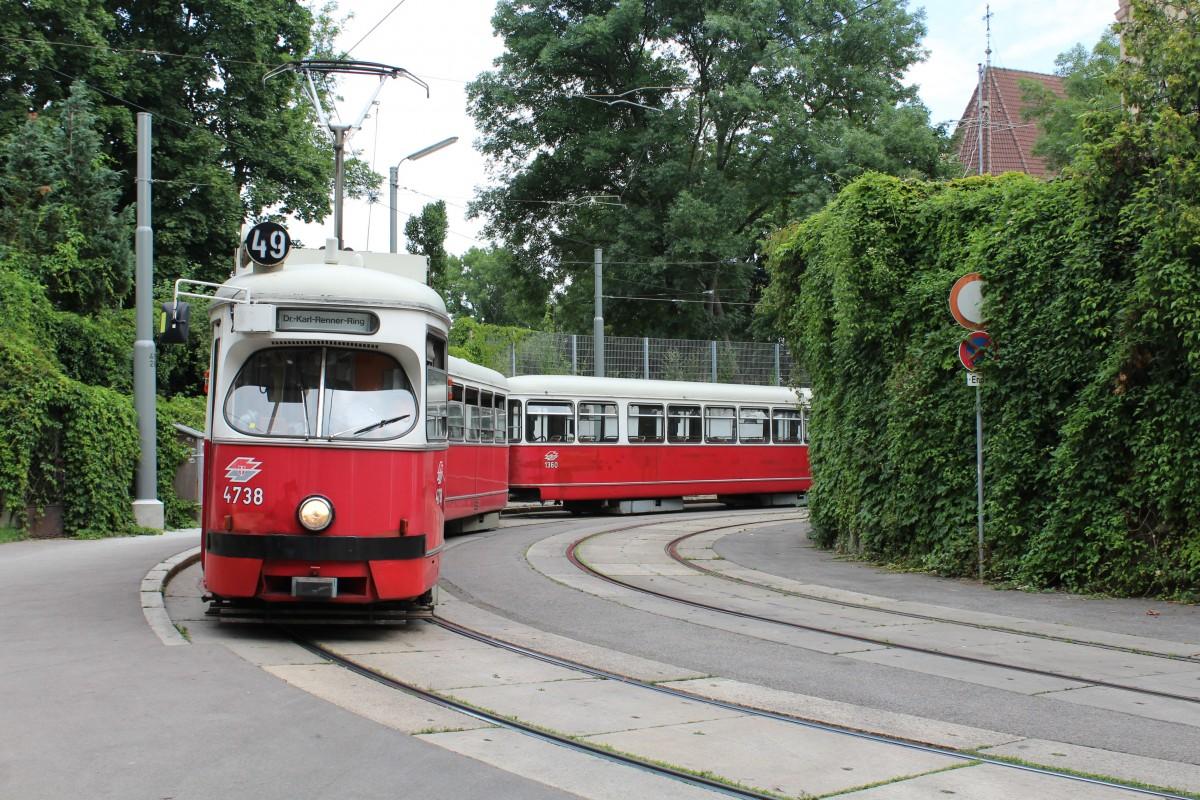 49 Es Villamos Bécs Wikipédia