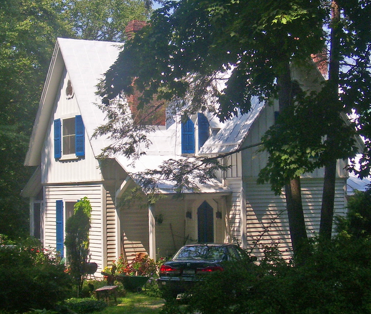 Wilson House (Garrison, New York)