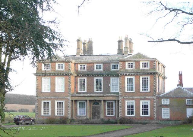Winkburn Hall Wikipedia