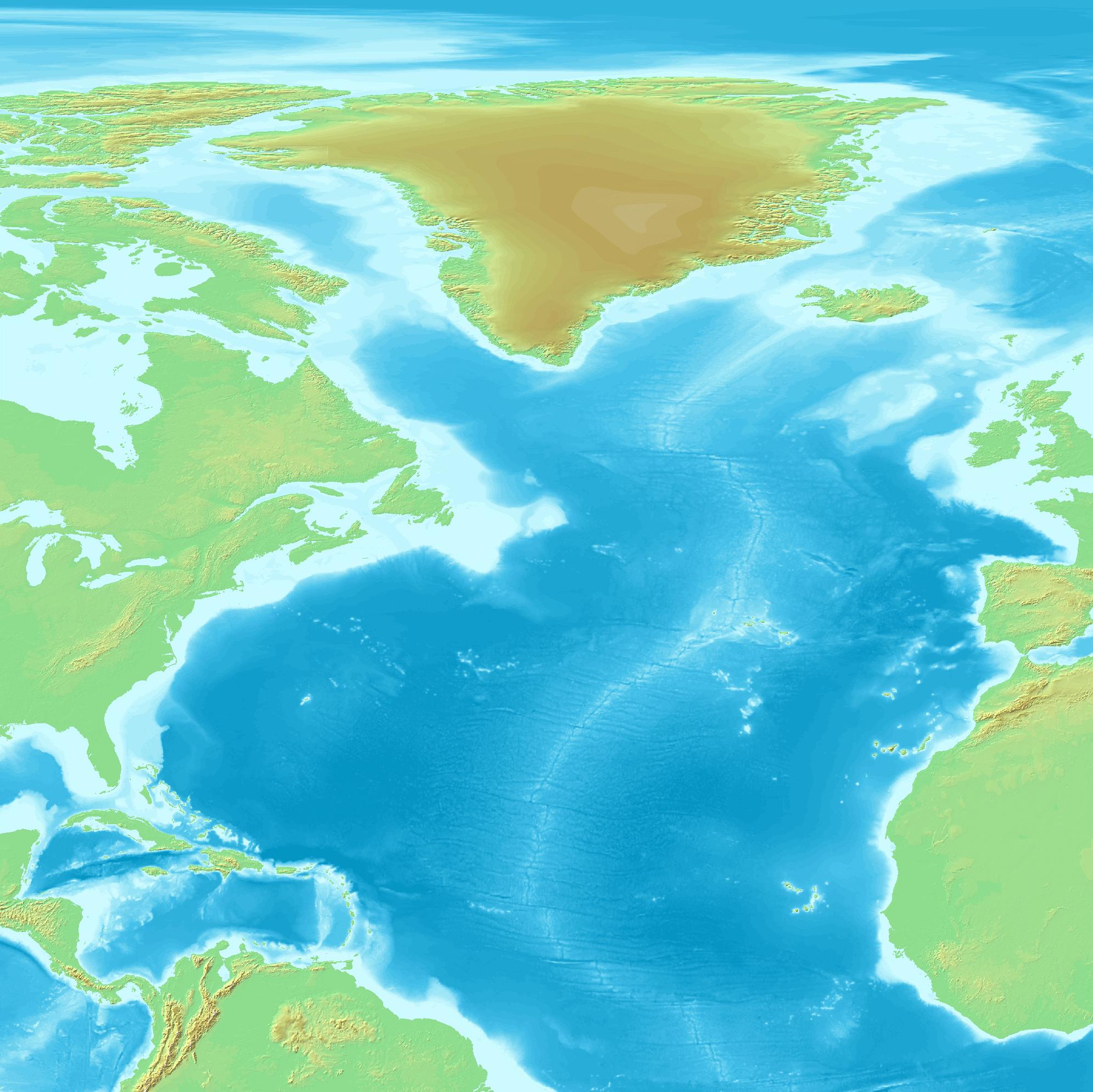 конкуренцию картинки карты атлантического океана бумаги сладковатый, поэтому