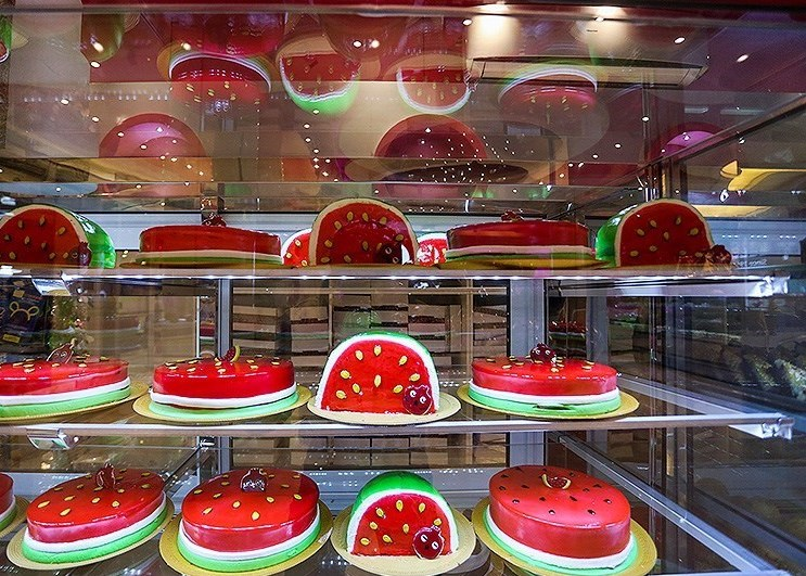 Yalda Cakes for sale in Isfahan