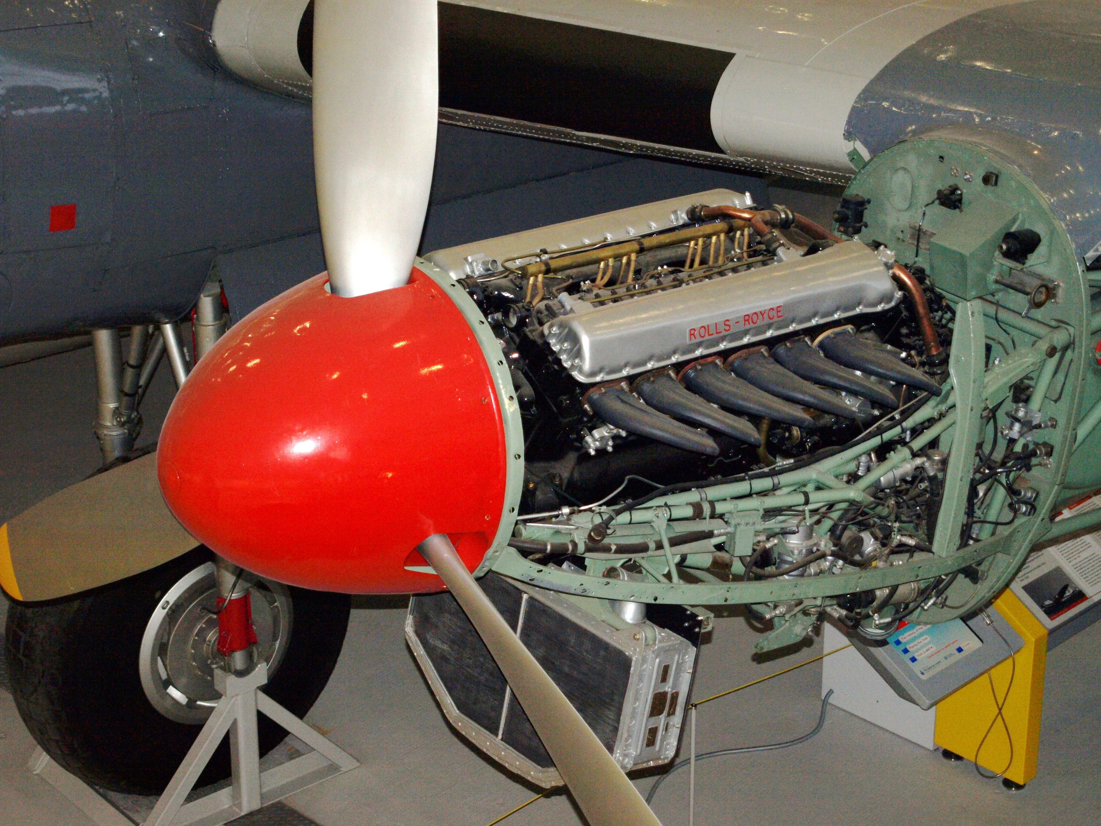 Aircraft engine Wikiwand