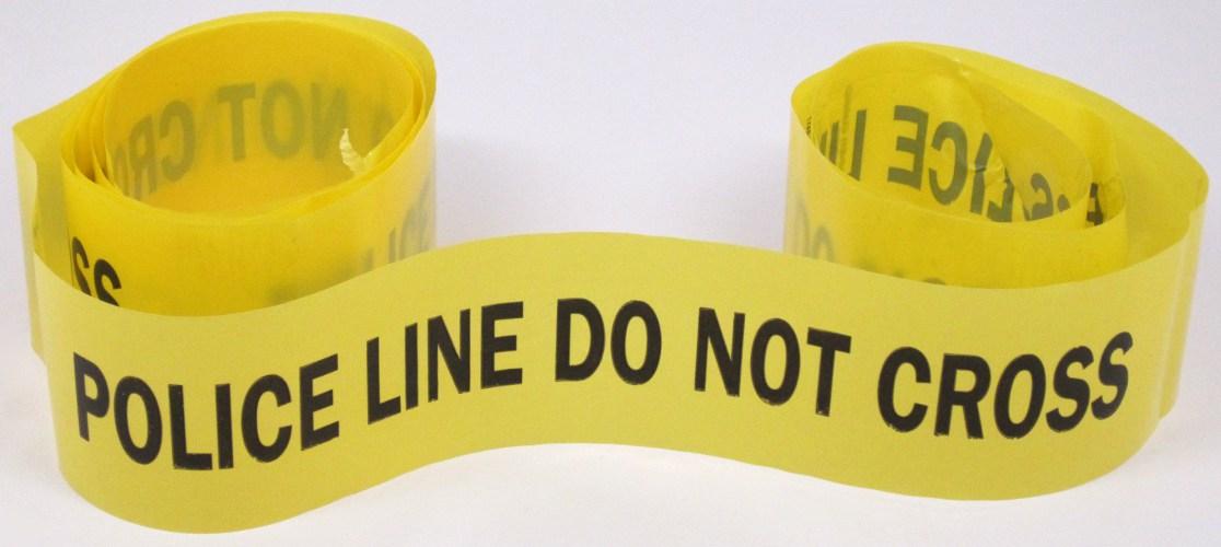 crime scene processing protocol
