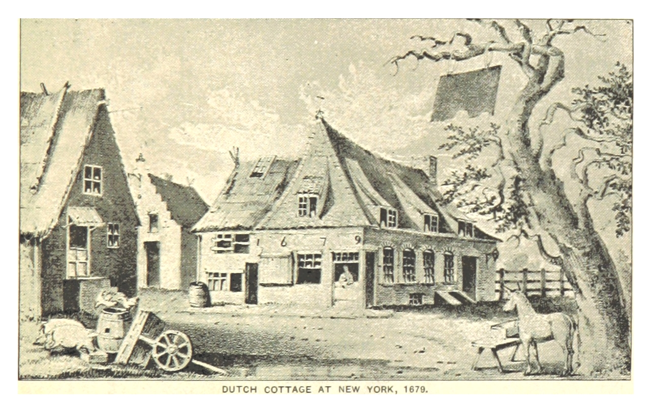 File:(King1893NYC) pg013 DUTCH COTTAGE AT NEW YORK, 1679.jpg