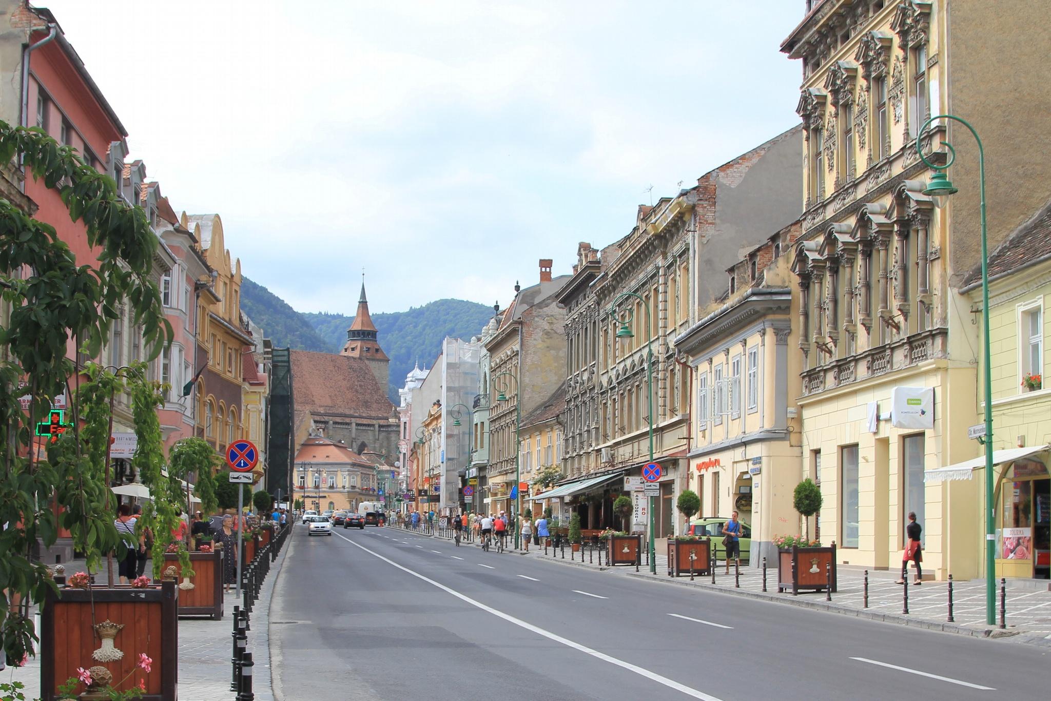 Brașov (grad)