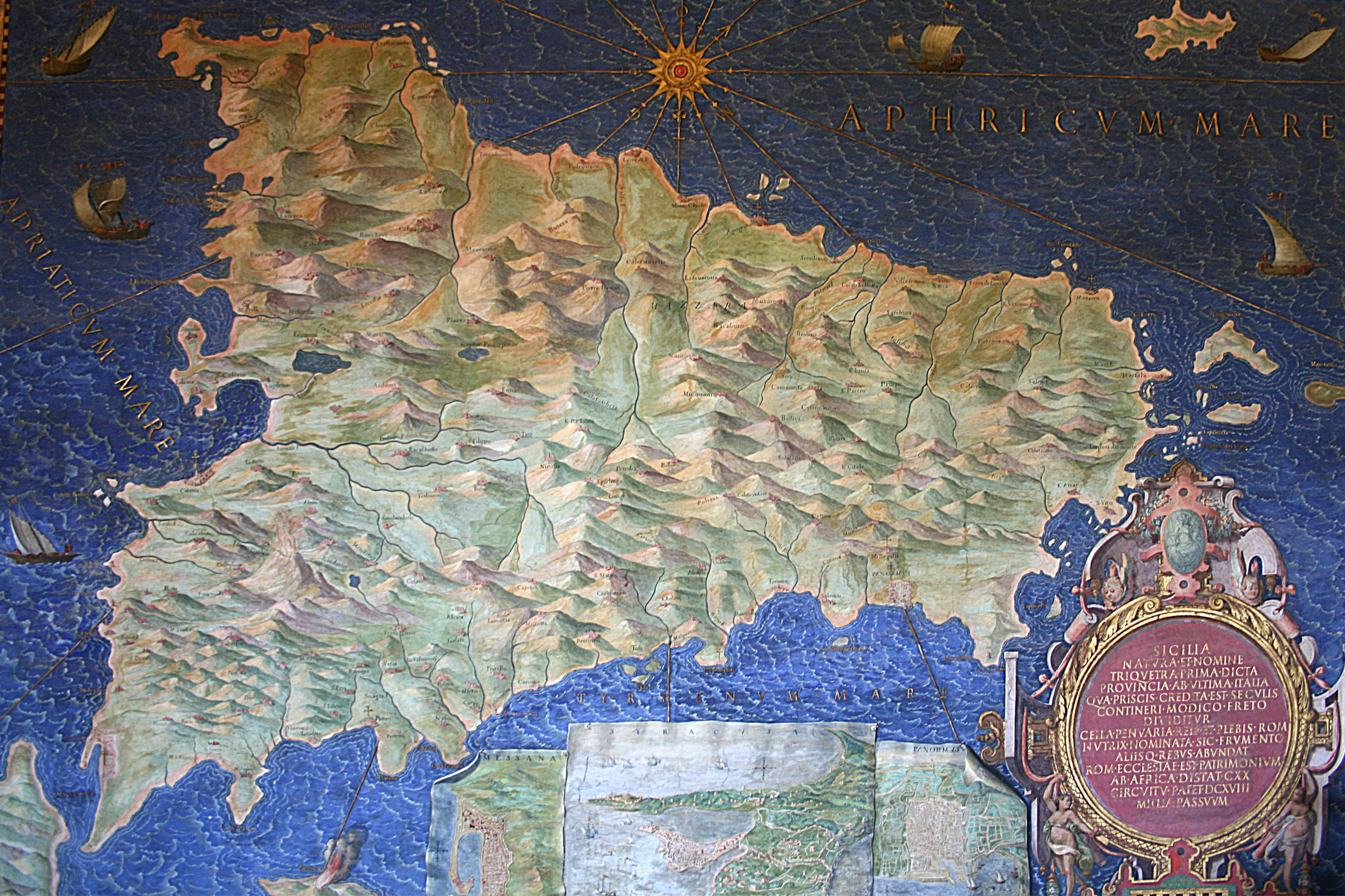 San mauro castelverde wikipedia