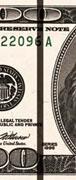 Make Letters W And U Using Dollar Bill