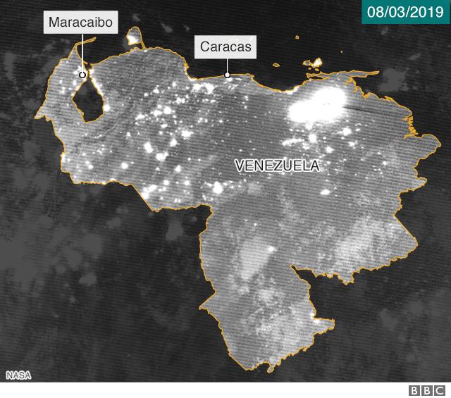 Power Outage Map Al.2019 Venezuelan Blackout Wikipedia
