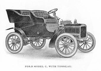 Ford Model C Usa Wikipedia