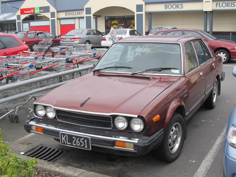 Kelebihan Kekurangan Honda Accord 1982 Top Model Tahun Ini