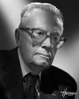 2001 Maurice Félix Charles Allais par Harcourt