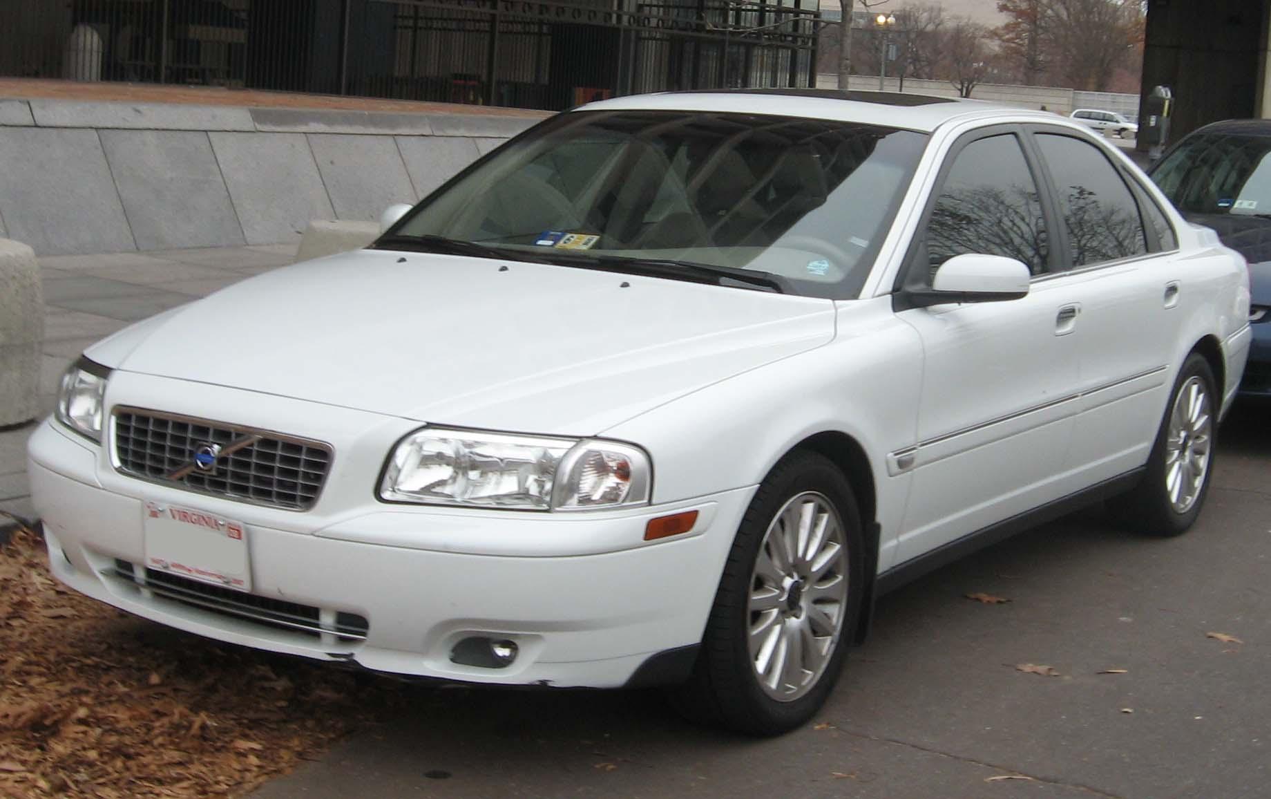 file 2004 2006 volvo s80 jpg wikimedia commons rh commons wikimedia org 2006 Volvo S80 2004 Volvo S80 White