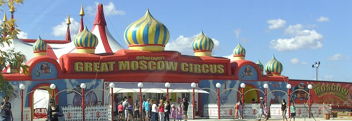 Image Result For Big Top Circus