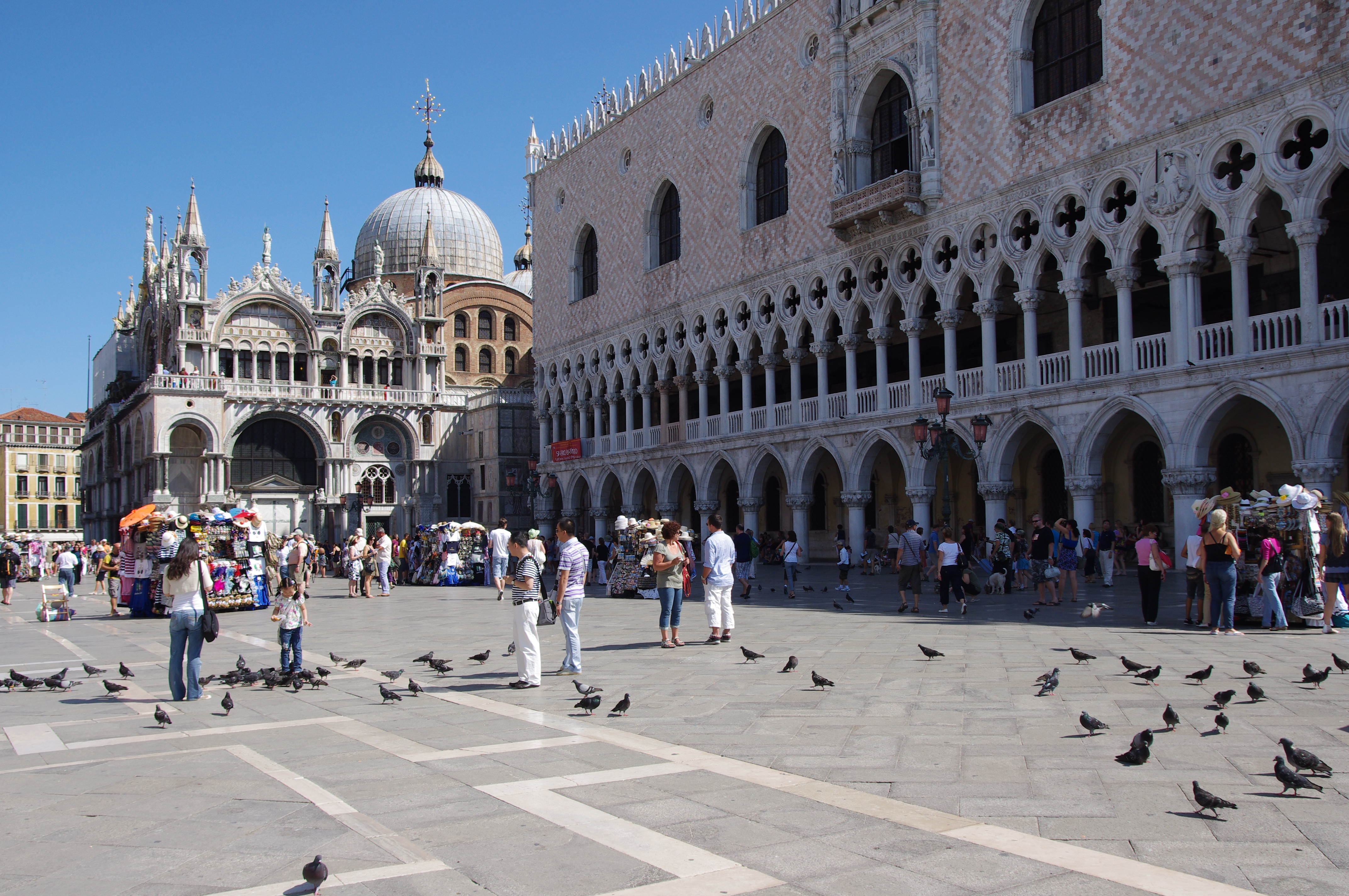 """Résultat de recherche d'images pour """"piazza san marco"""""""