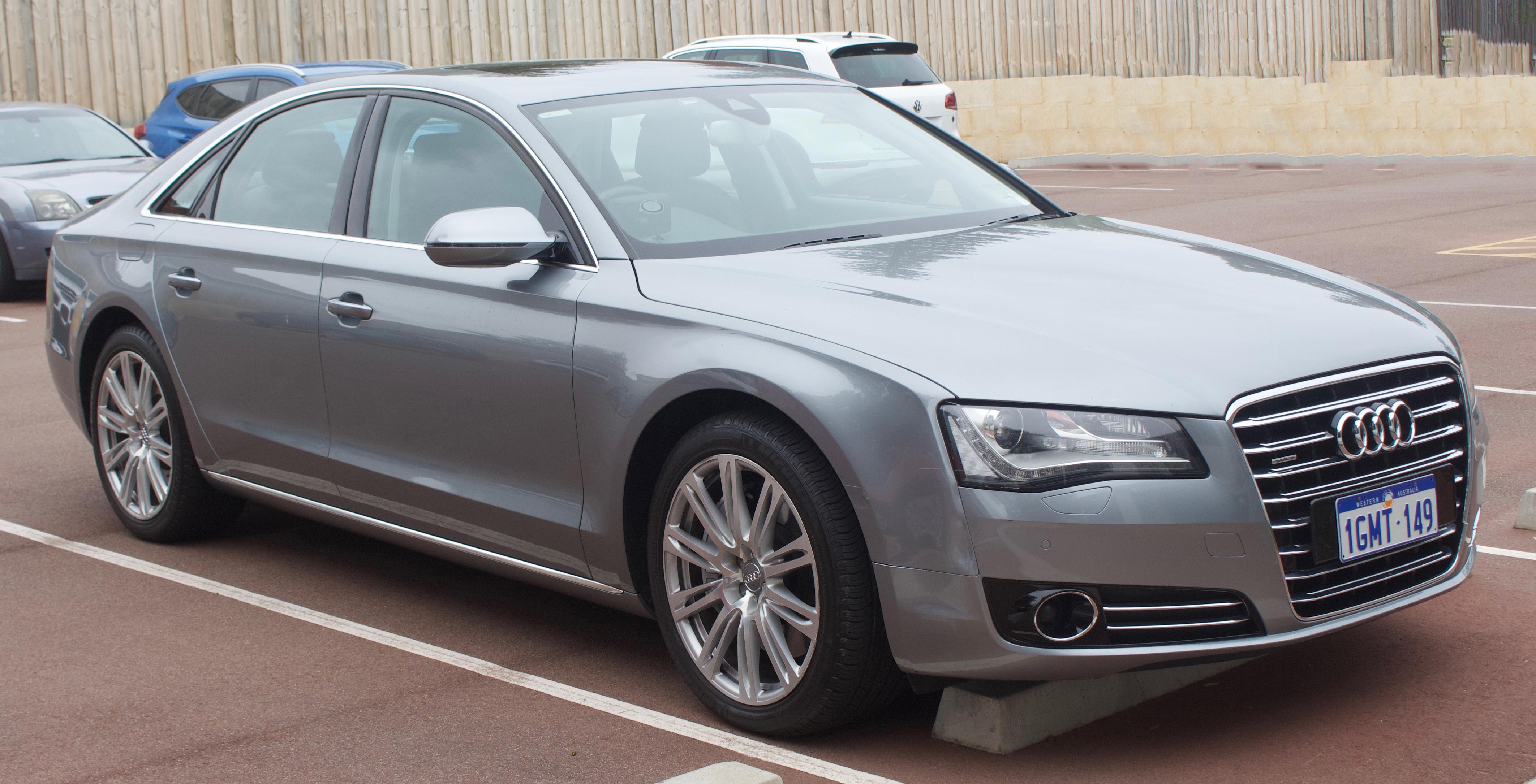Kelebihan Audi D4 Harga