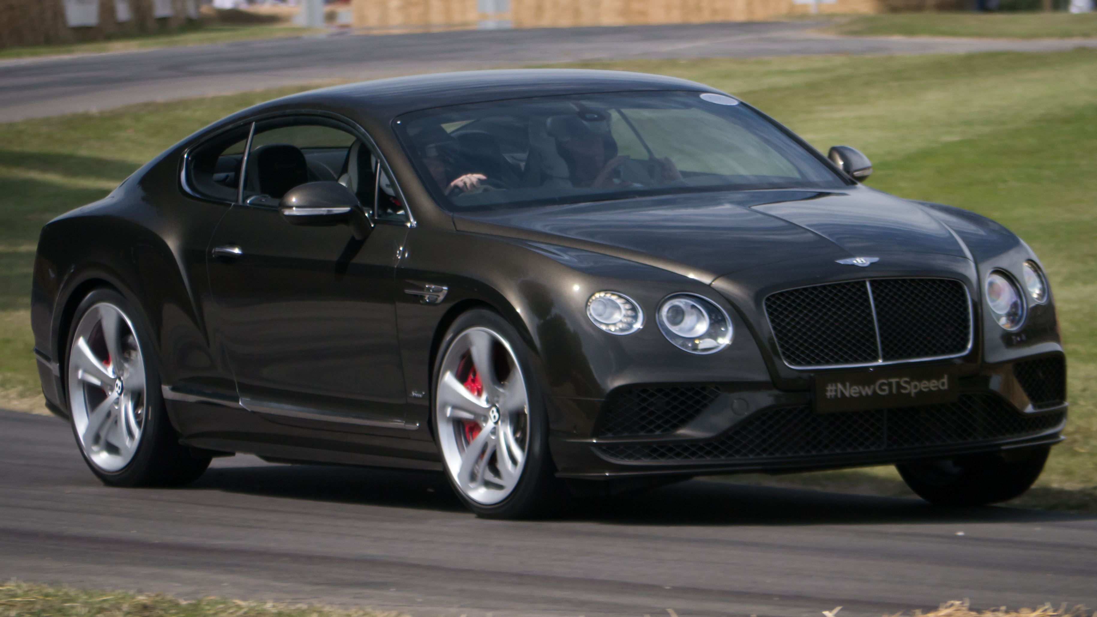 File:2015 Bentley Continental GT Speed (19679218548).jpg - Wikimedia ...