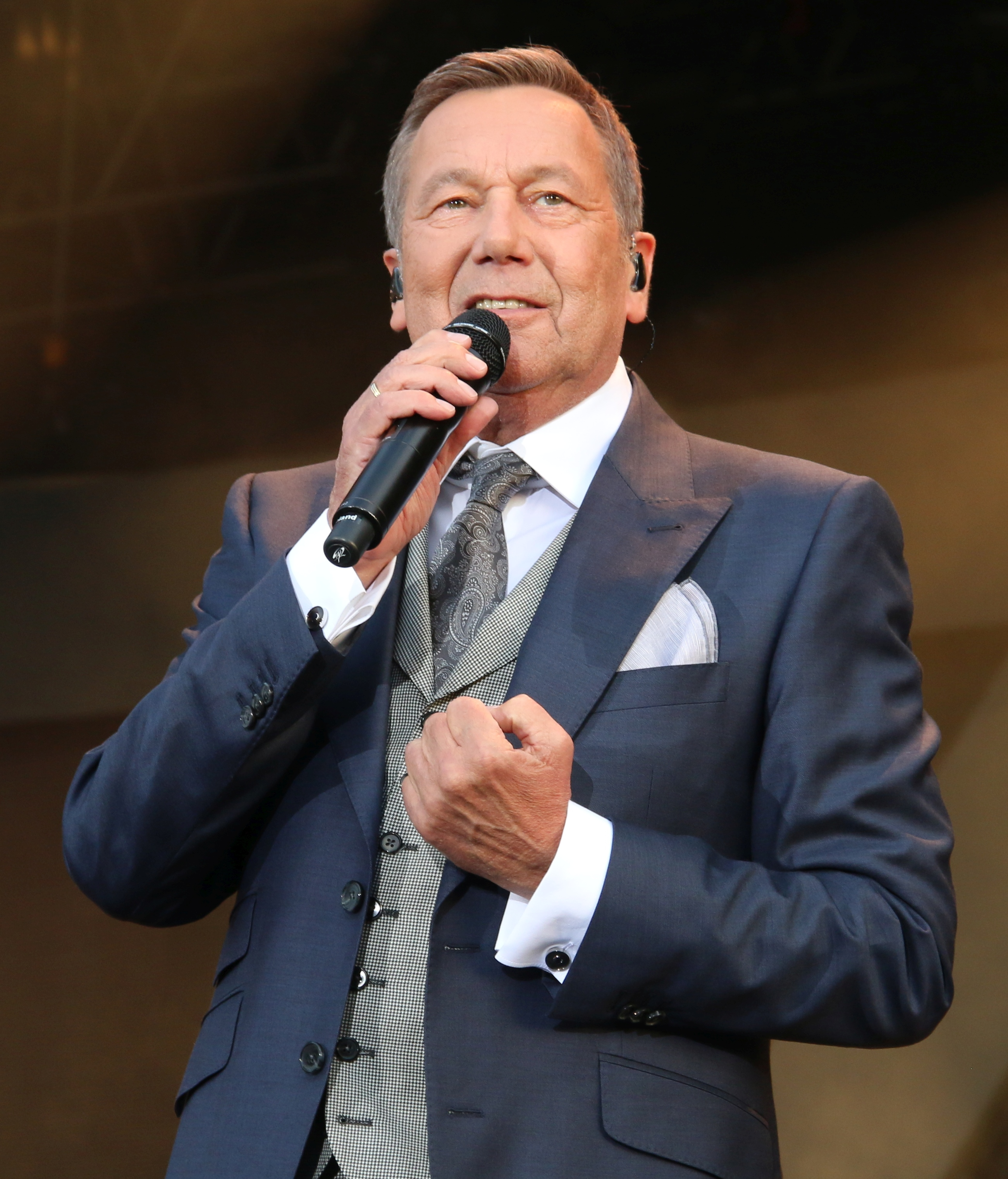 Roland Kaiser Wikipedia