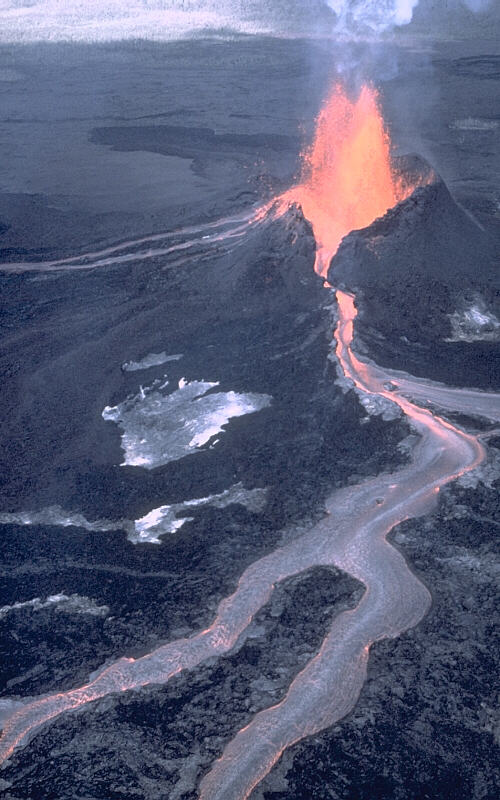 Galapagos Island Rivers