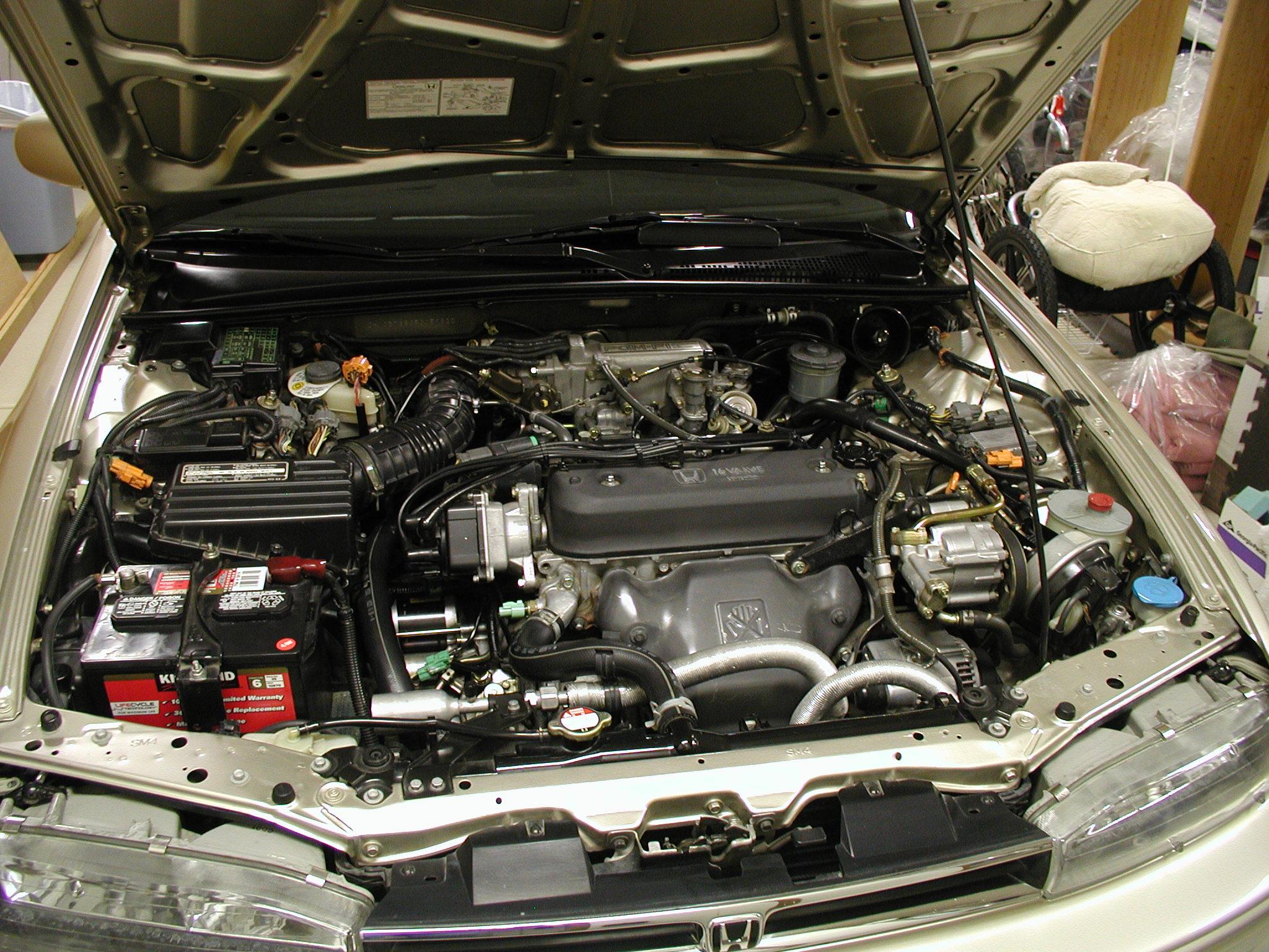 91 Honda Accord Automatic Transmission Wiring Diagram | Online ... on