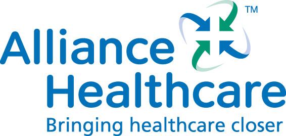 Alliance Healthcare Deutschland – Wikipedia