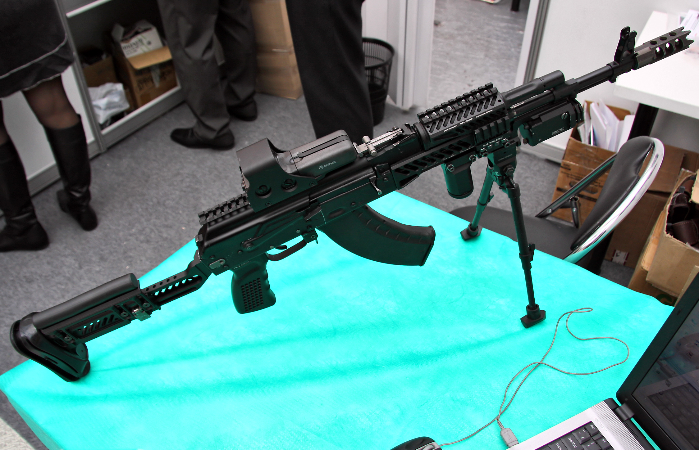 File:AK tuning from Zenitco Moscow International Exhibition ARMS
