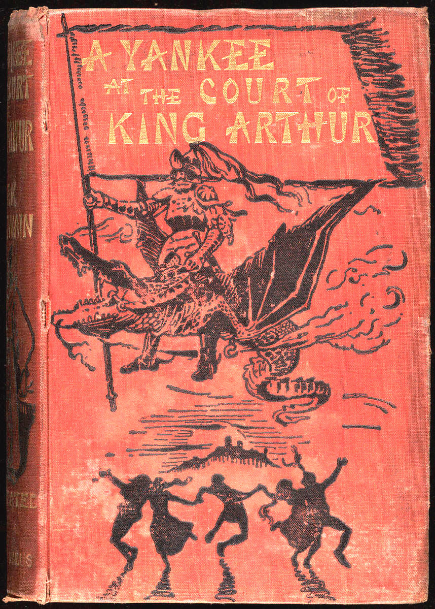 book analysis king arthur and the King arthur and the knights of the round table is howard pyle's book about the  british legend of king arthur he wrote about prisoners of honor, love and faith.