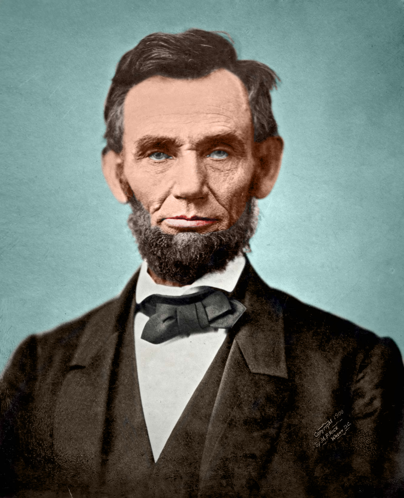 File Abraham Lincoln November 1863 Color Jpg