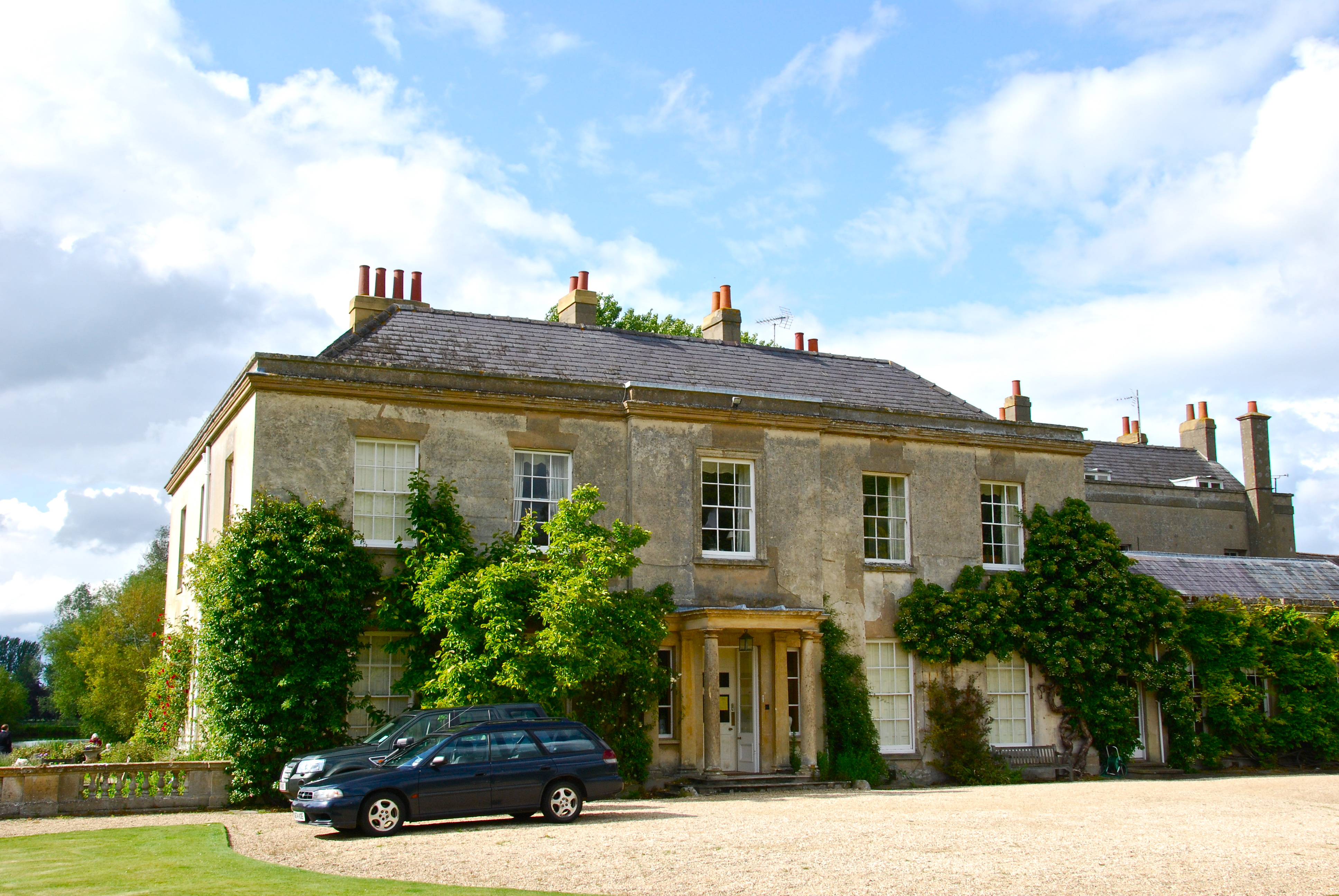 File adwell house oxfordshire wikimedia for Pictures of a house