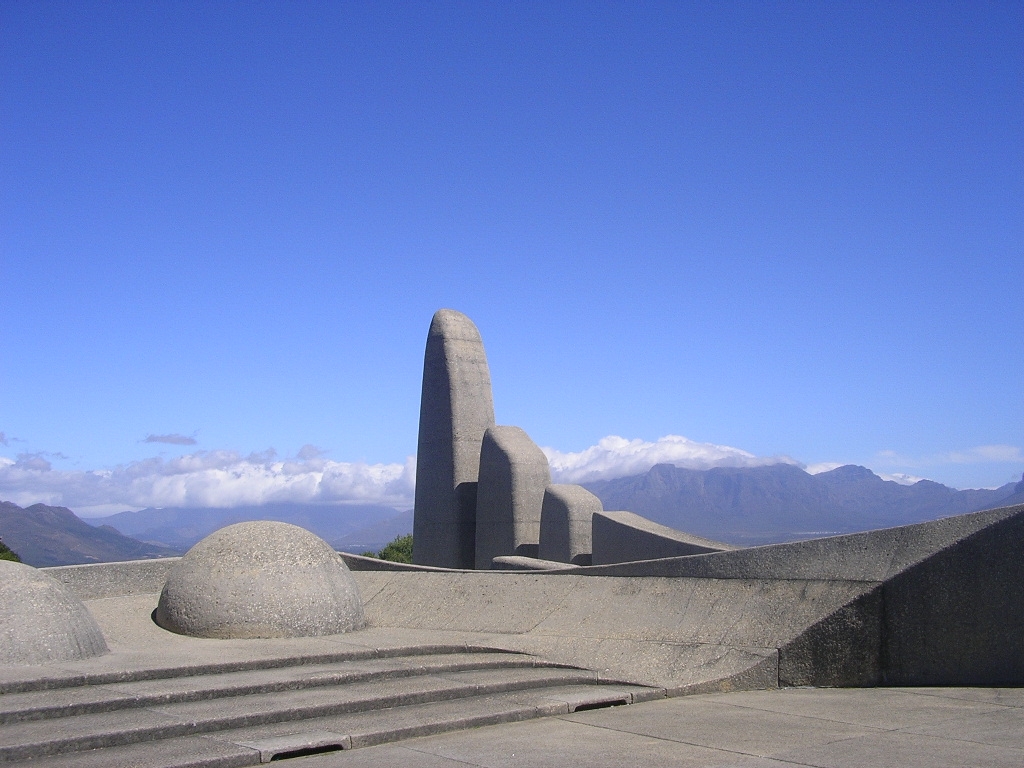 file afrikaans language monument  paarl  western cape 2