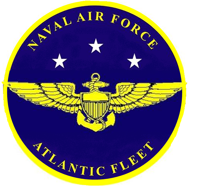 Naval Air Force Atlantic - HowlingPixel