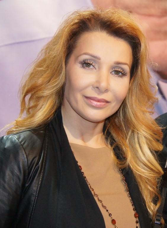 Aldona Orman Net Worth
