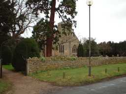 Middleton, Milton Keynes Civil parish in Milton Keynes, England