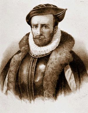 アルバロ・デ・メンダーニャ・デ・ネイラ