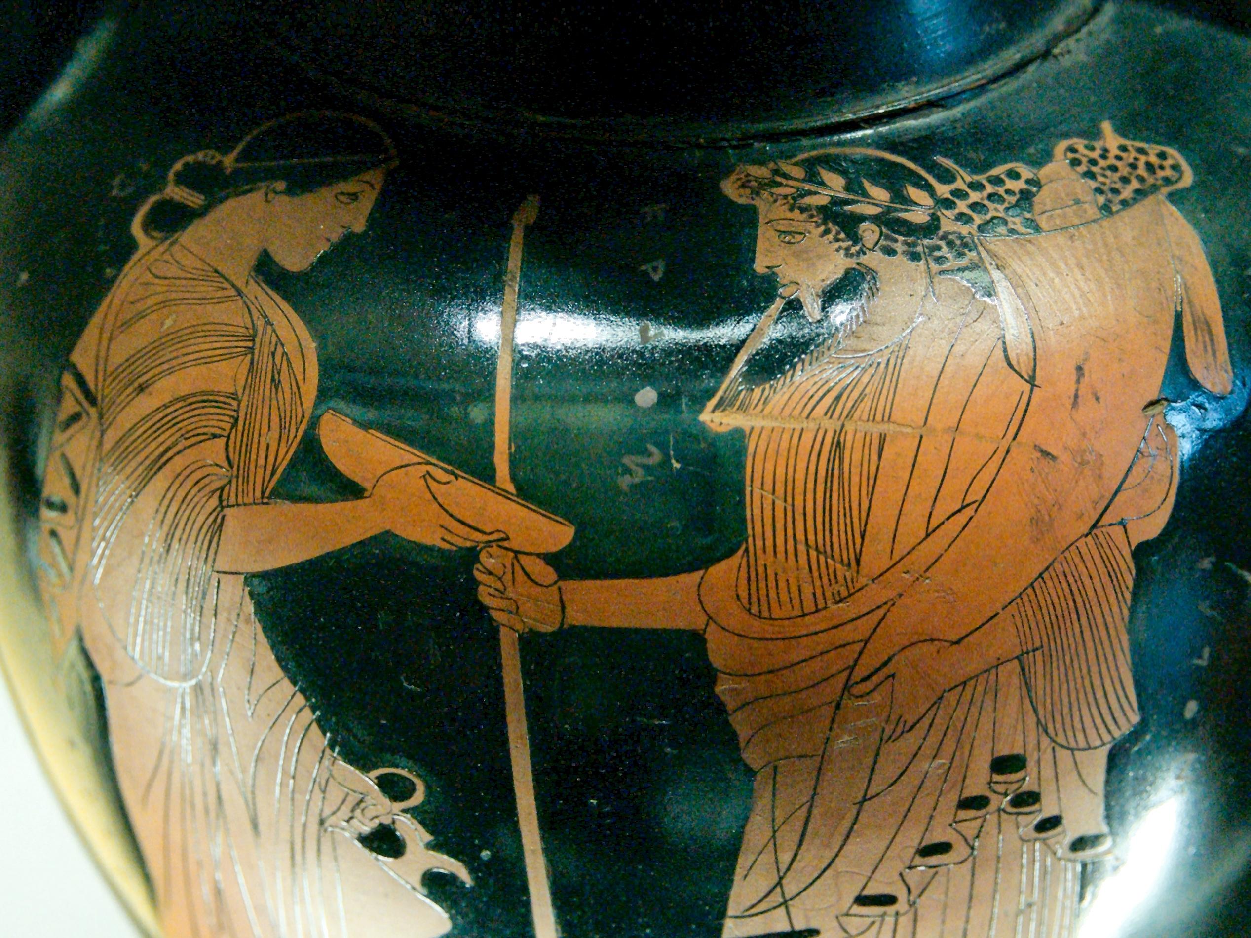 Hades | Grieksemithologie.jouwweb.nl