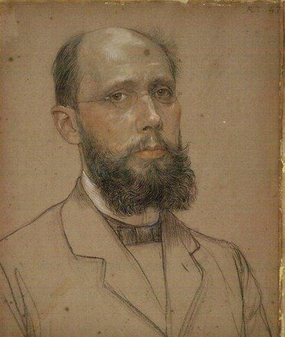 Archivaris Samuel Muller Fz