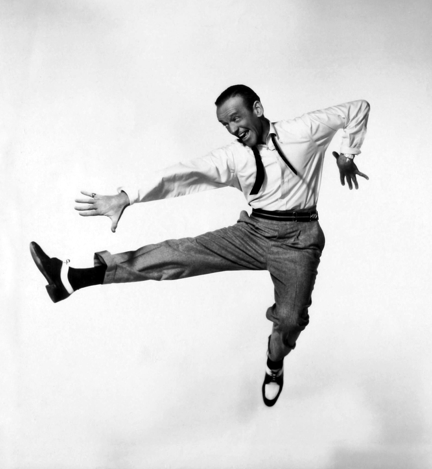 Fred Astaire Productive years