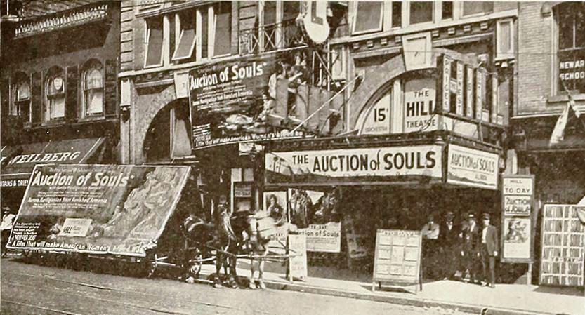 Auction Jersey City Nj