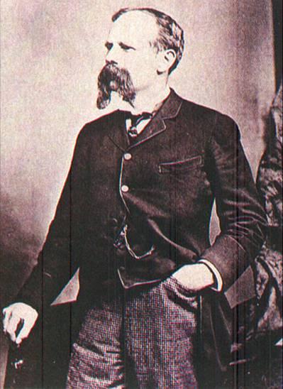 Benjamin Baker