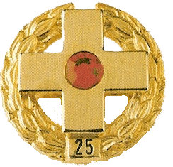 blood donation badge of honor wikipedia