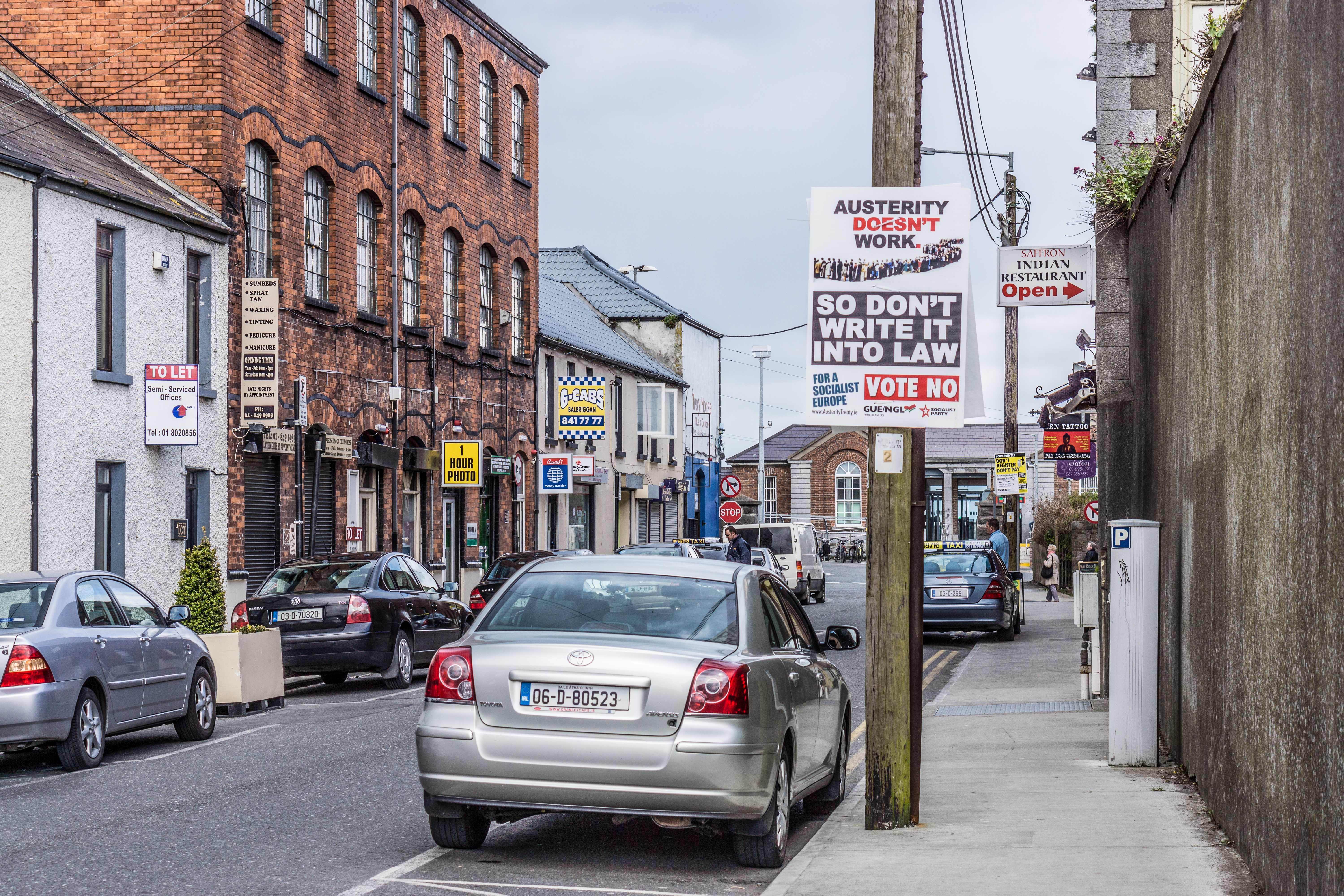 National speed limits in Ireland - Citizens Information