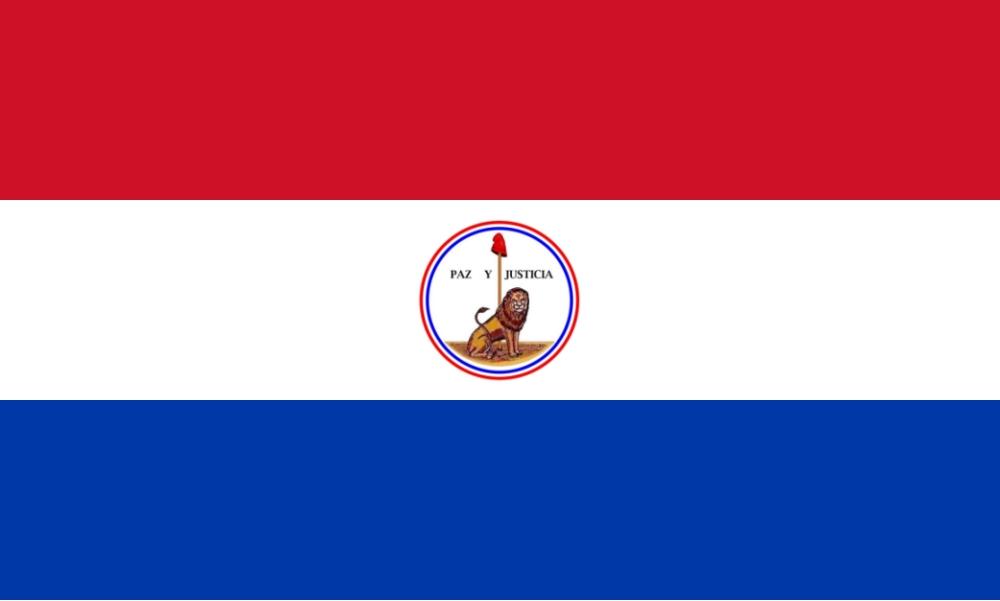 FileBandera De Paraguay Reversopng Wikimedia Commons