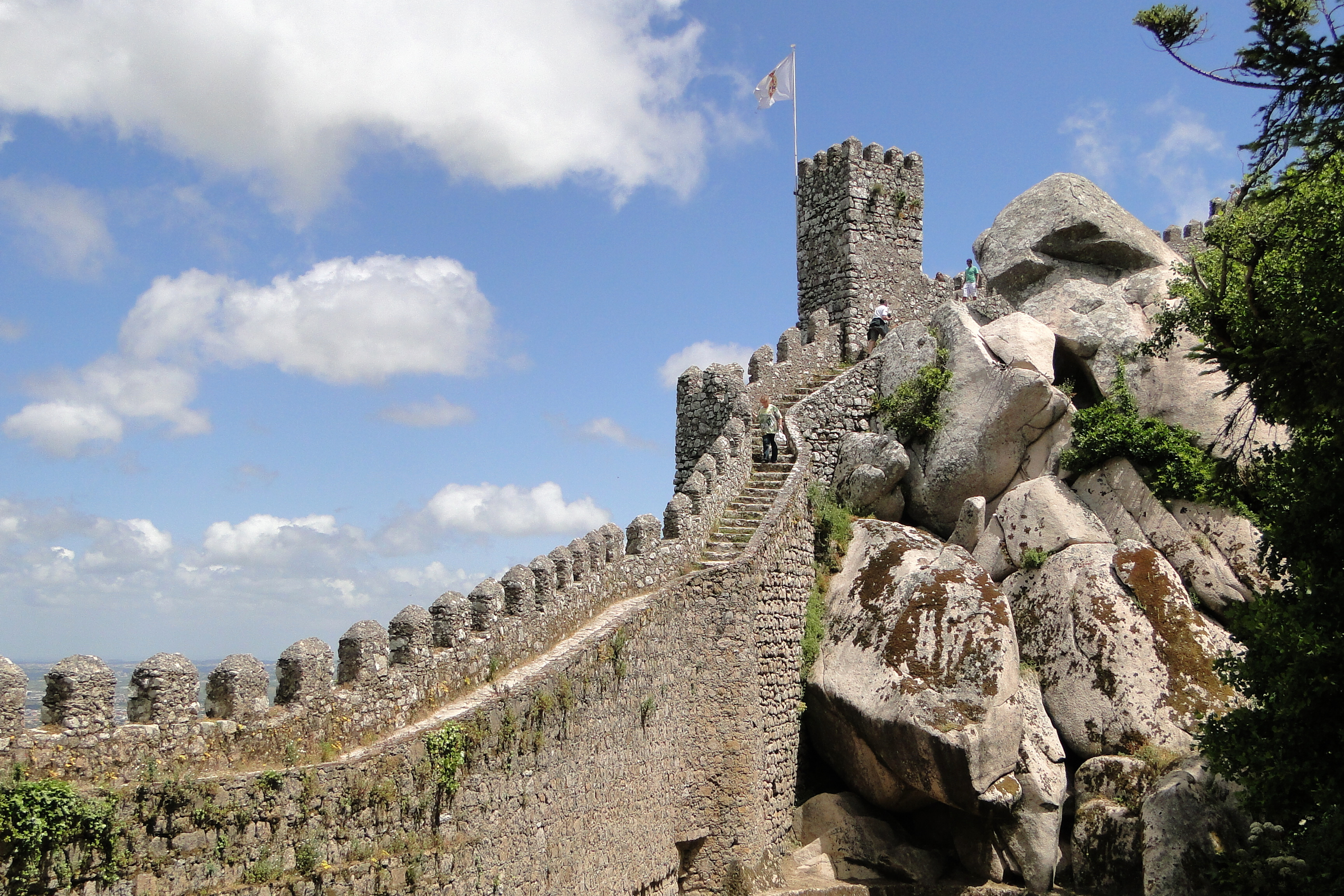 Castle of the Moors 48