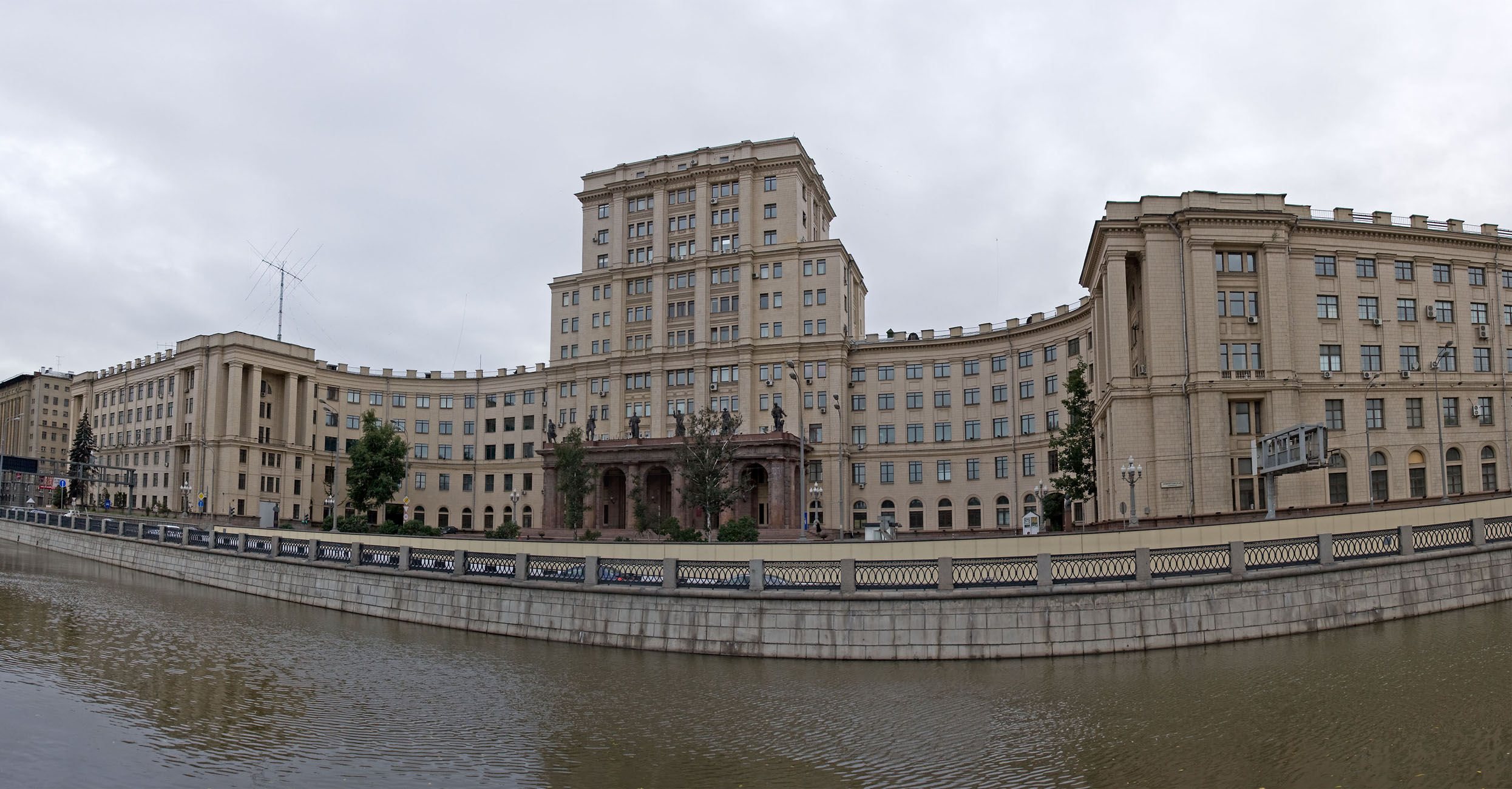 File:Bauman Moscow State Technical University - Moscow, Russia ...