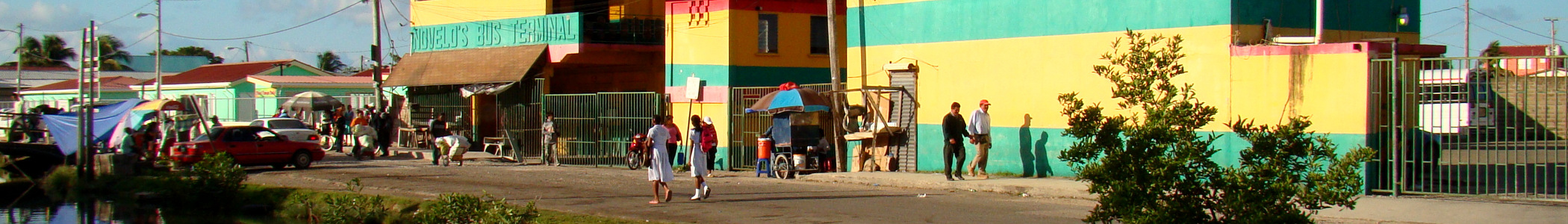 Belize City Travel Guide At Wikivoyage
