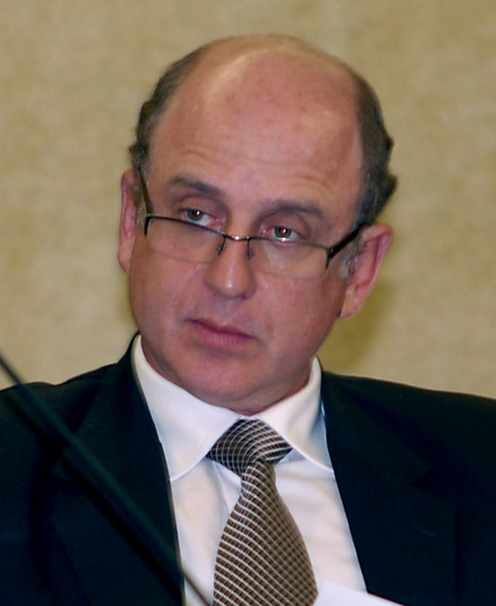 Benjamin Zymler