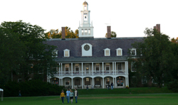 image of Bennington College