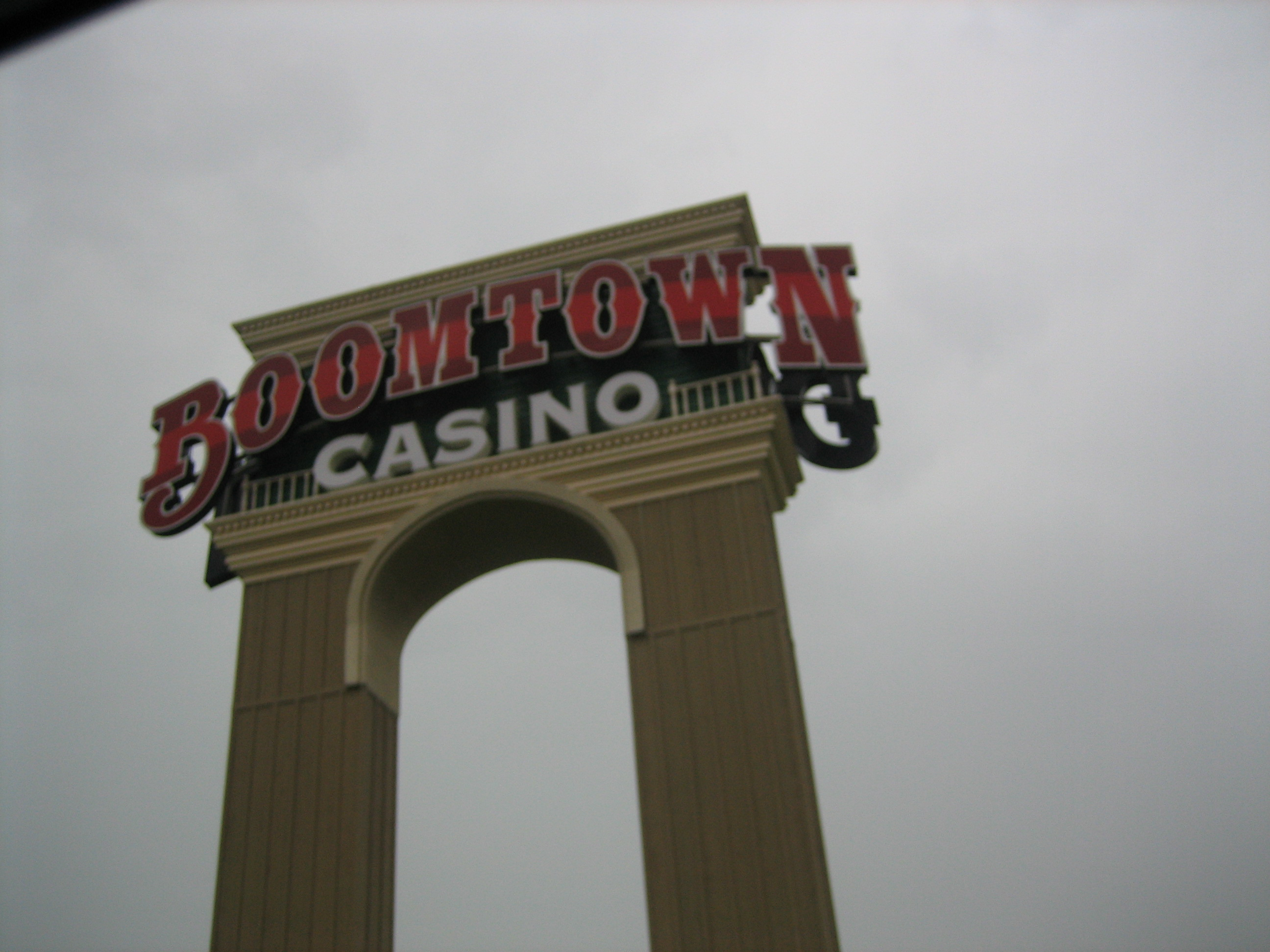 Boomtown Casino And Hotel New Orleans